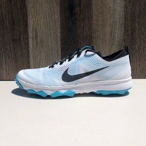 NEW Nike FI Bermuda Golf Shoes